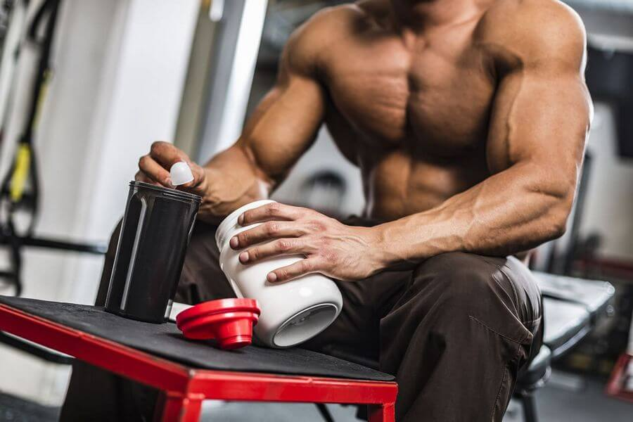 Do you know the Best Supplements for Muscle Gain?