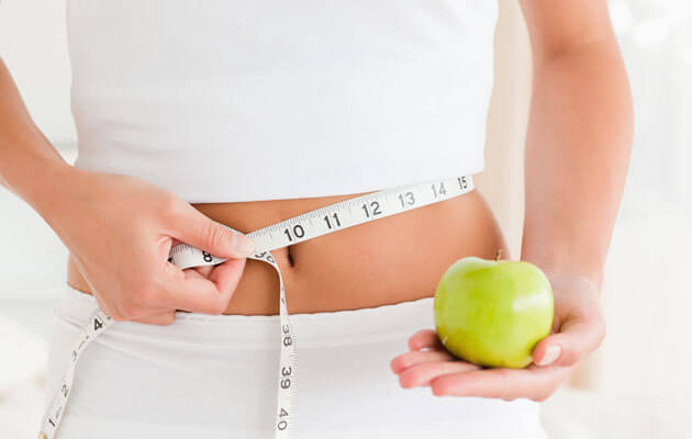 Revealed: Key to a Effective Weight Loss Program