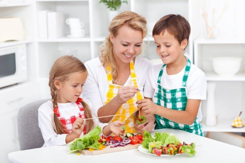 Learn how to Prepare A Meal With Cooking Games for Women Online