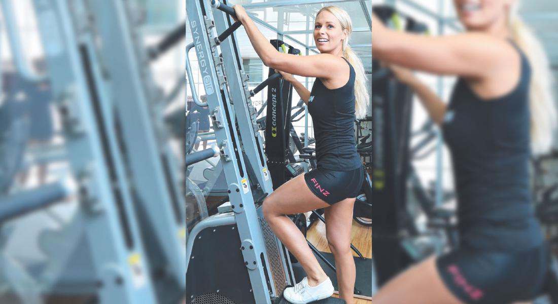 Fitness Health Tip