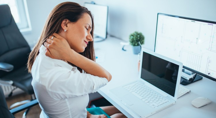 Getting best course of treatment for stiff neck