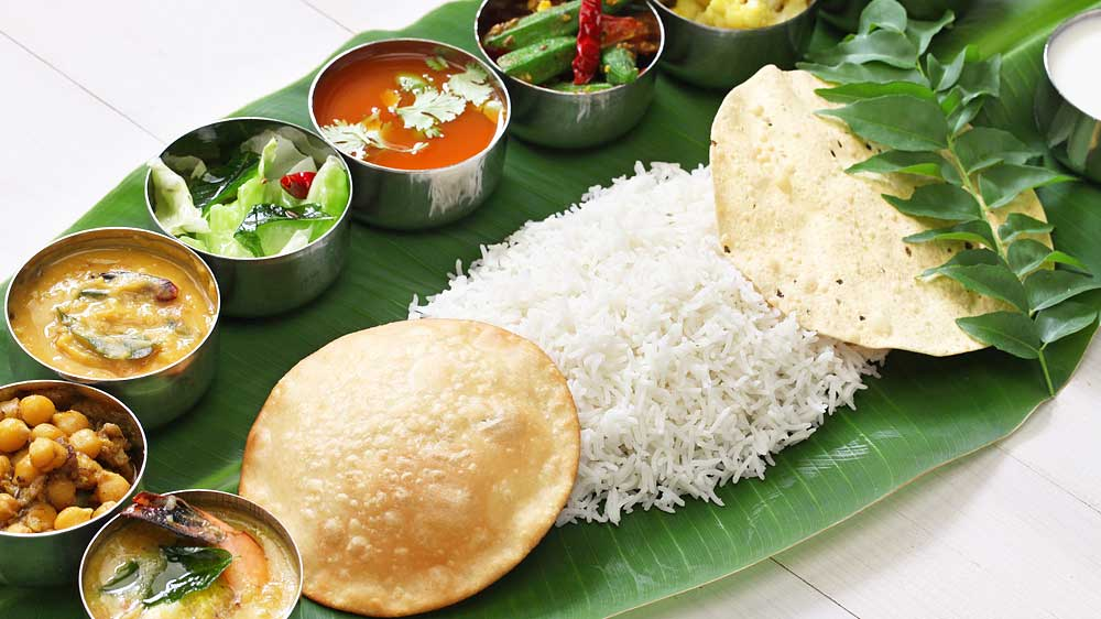 Why Indian Food Is Healthy? – A Few Reasons