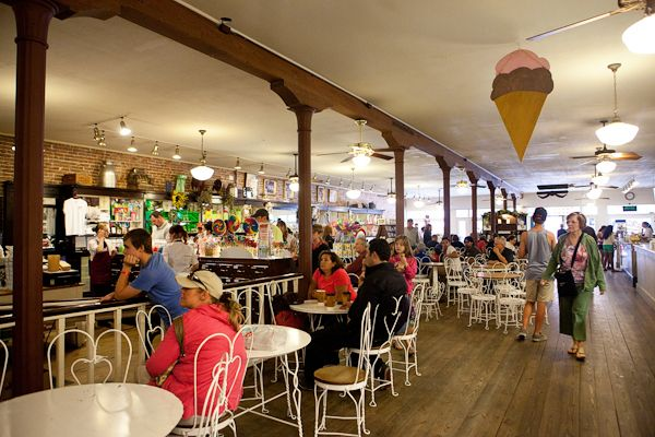 Seven Best Places to Eat in Galveston