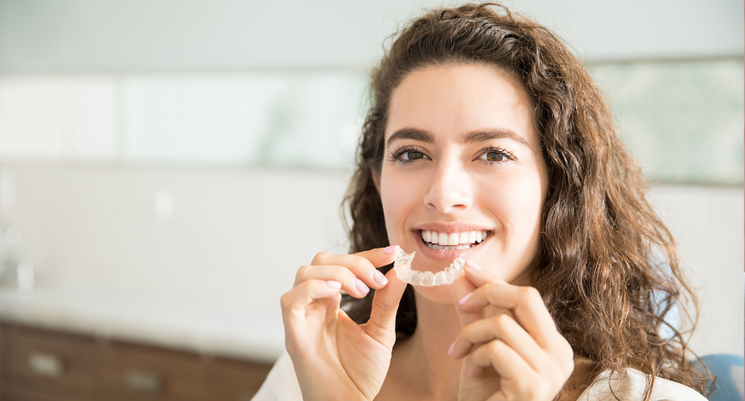 Know the Tips to Eat Food When You Use Invisalign