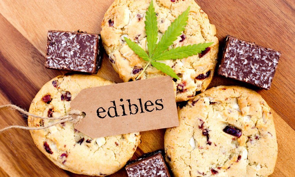 Know These Things About Eating Edibles of Marijuana