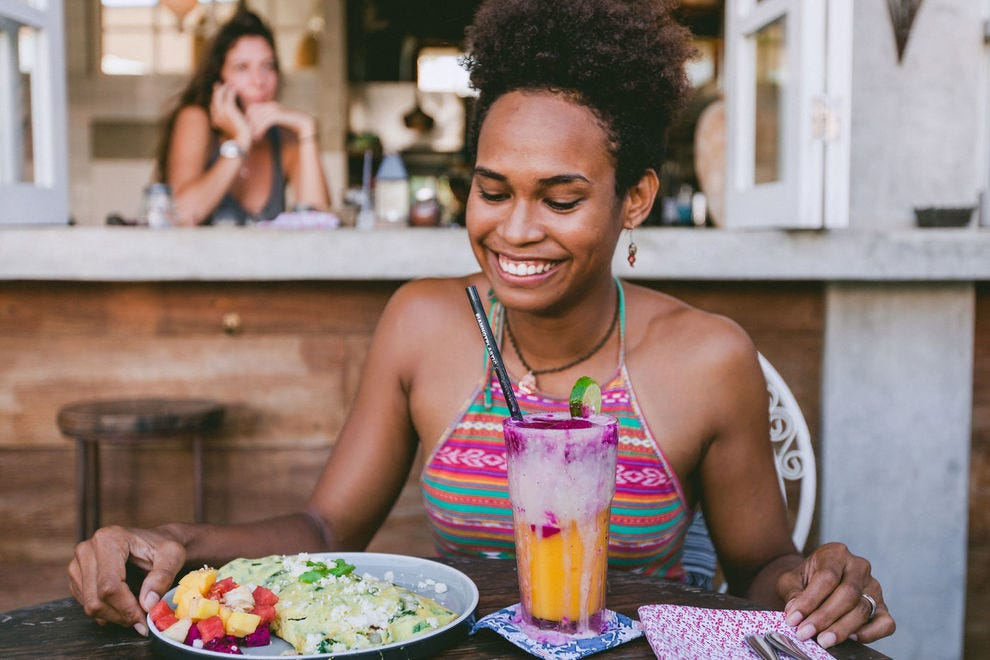Five Tips to Eat a Healthy Brunch in Wynwood
