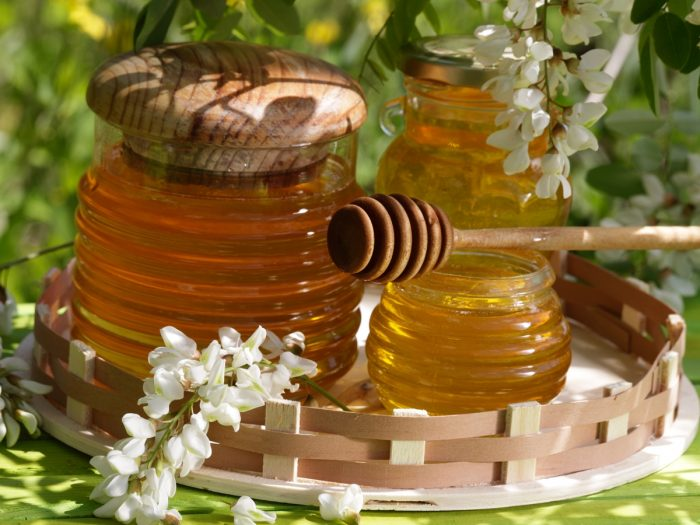 Awesome Benefits of Acacia Honey