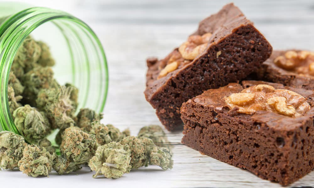 Making Your Weed Brownies At Home? Check This Quick Guide!