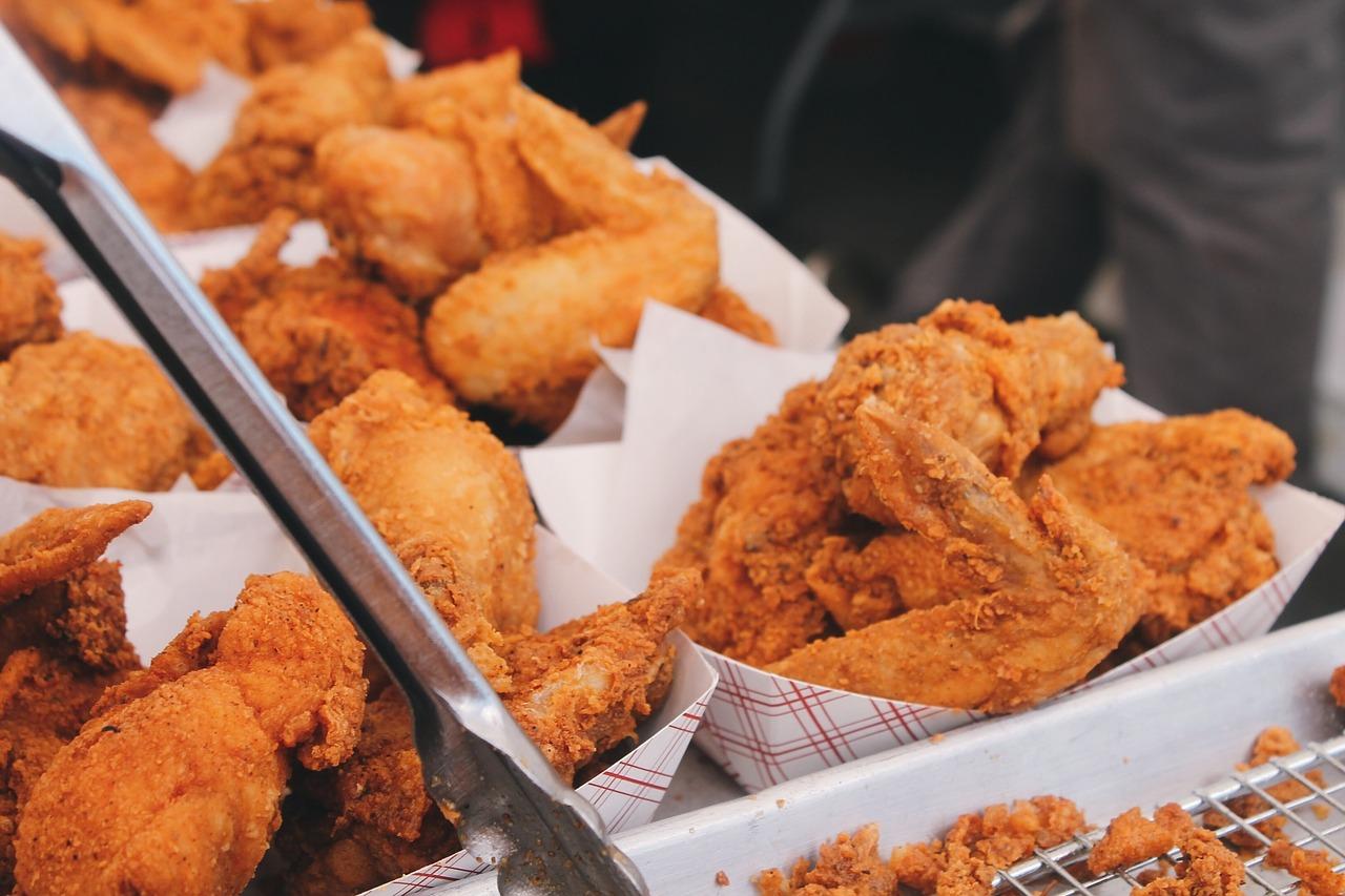 Is Frozen Chicken Singapore Safe?