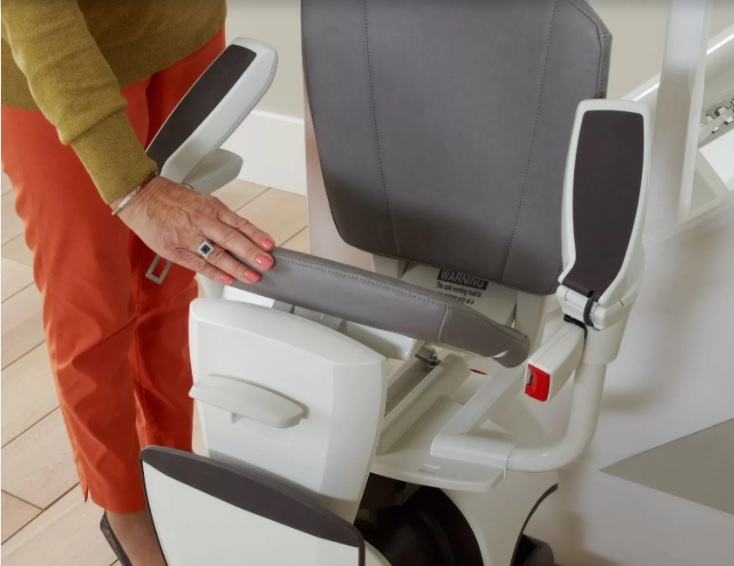 The Benefits Of Using Mobility Aids.